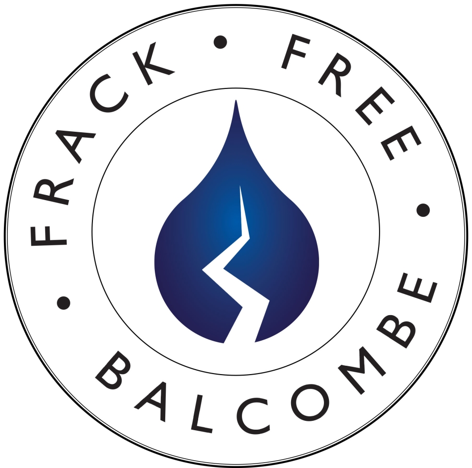 Frack Free Balcombe Residents Association