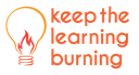 KeepTheLearningBurning