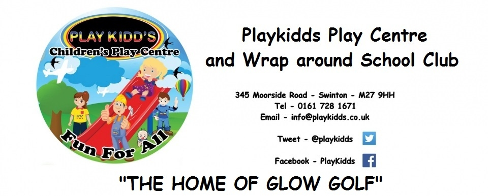 Play Kidd's Children's Play Centre and Sensory Rooms