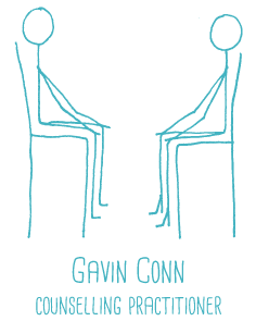 Gavin Conn, Private Counselling