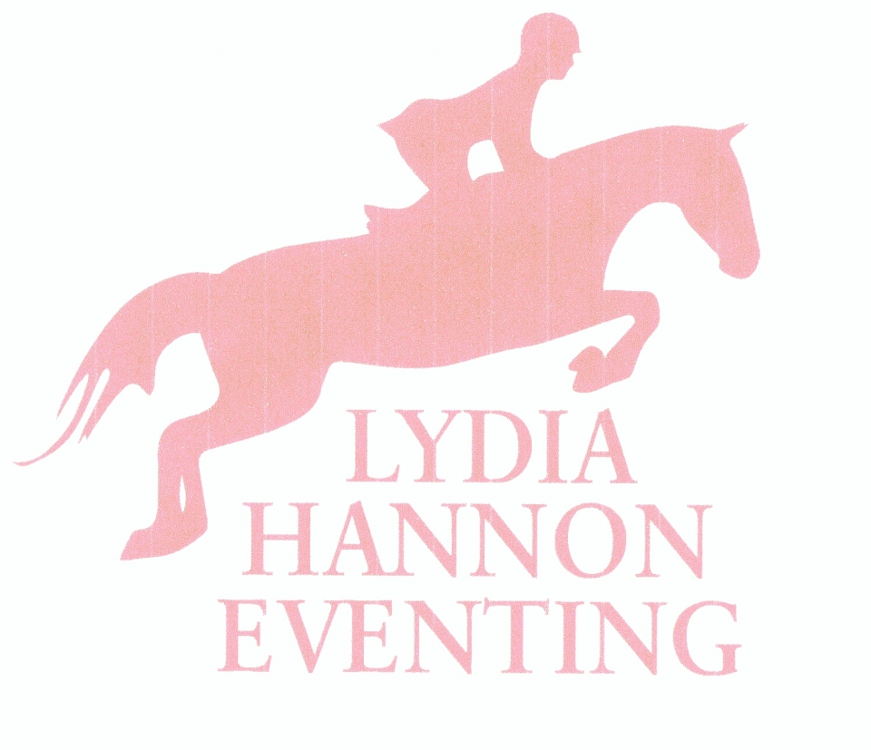 LYDIA HANNON EVENTING