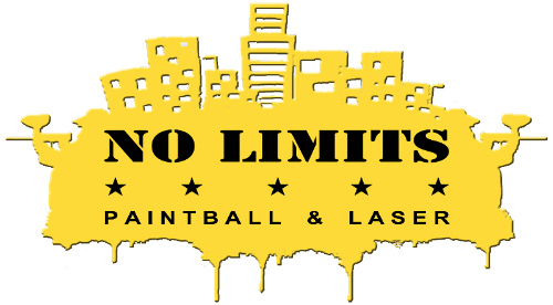 NO LIMITS PAINTBALL AND LASER