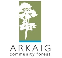 Arkaig Community Forest    Charity No:SCO4529