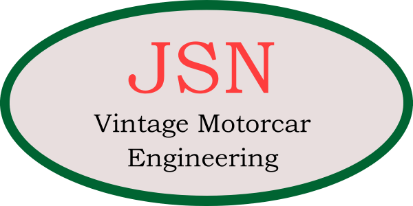 J S N Vintage motorcar Engineering Ltd
