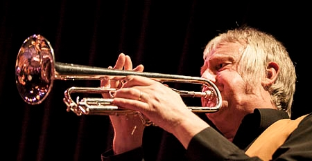 Steve Trigg - Professional Trumpet Player