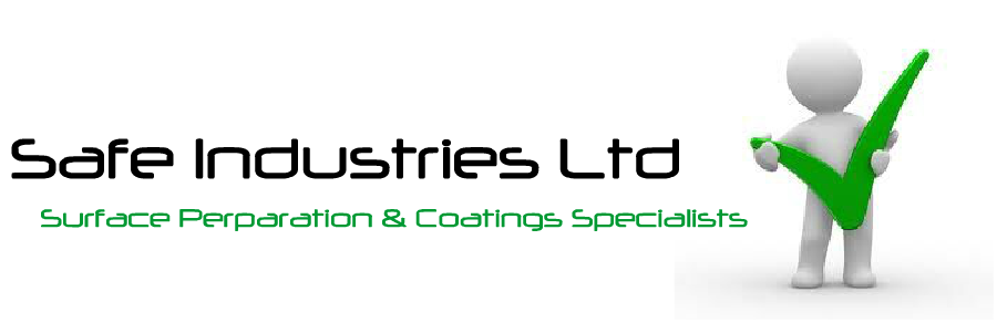 Safe Industries Ltd