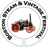 Boston Steam & Vintage Festival