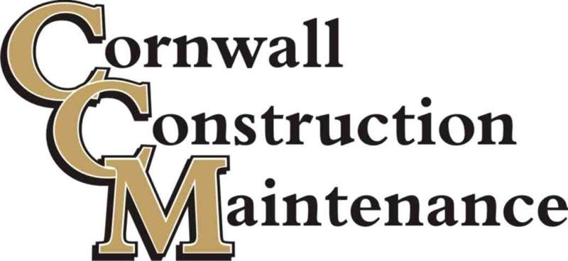 2015 Cornwall Construction & Maintenance