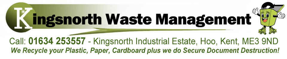 Kingsnorth Waste Management Ltd