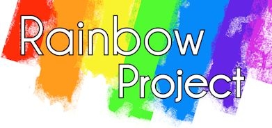 The rainbow project for White rainbow project