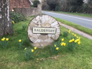 Baldersby and Baldersby St James Parish Council