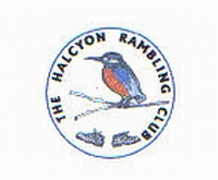 Halcyon Rambling Club (founded 1927)