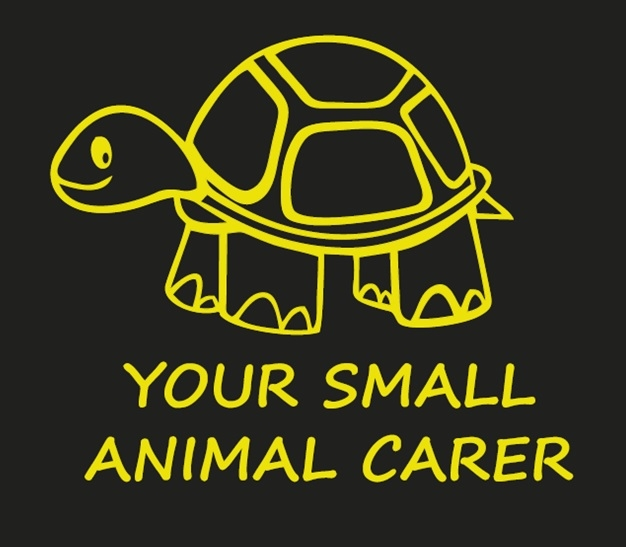 Small Animal Carer
