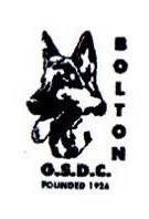 Bolton & District German Shepherd Dog Club